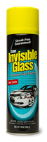 Invisible Glass Premium Window & Glass Cleaner