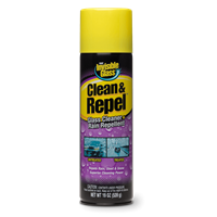 Invisible Glass Clean & Repel Glass Cleaner + Rain Repellent