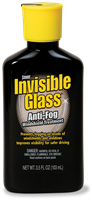 Invisible Glass Anti-Fog Windshield Treatment