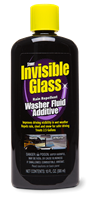 Invisible Glass Clean & Repel Washer Fluid Additive