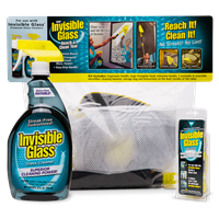 Invisible Glass Home Window Cleaning Kit